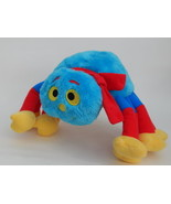 "New Authentic Woolly And Tig Spider Woolly 14"" Soft Plush Doll Toy Kid""s... - $17.60"