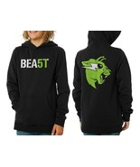 mr beast area 51