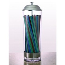Straw Dispenser – Vintage Style - $37.99