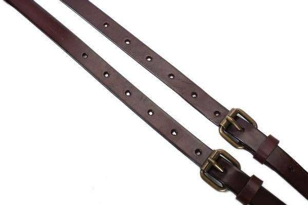 Sale, Men's Suspender, Groom's Suspender, Cow Leather Suspender, Wedding Suspend image 5