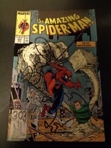 Amazing Spider-Man #303 Marvel Comic Book NM (9.0) Condition 1988 Todd M... - $11.69