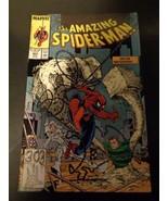 Amazing Spider-Man #303 Marvel Comic Book NM (9.0) Condition 1988 Todd M... - $11.69