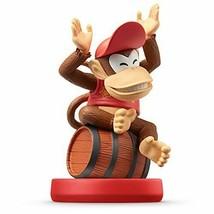 *amiibo Diddy Kong (Super Mario Series) - $130.65