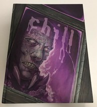 Chill 3rd Edition A Horror Role-Playing Game Growling Door Games 2015 - $65.44