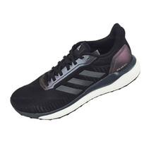 Adidas Solar Drive Men's Running Shoes Sports Athletic Black EF0789 - £66.93 GBP+