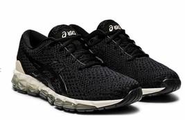 Nib new asics women gel quantum 360 5 tricot shoes sneakers 1022a326.001 - $89.86+
