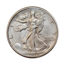 Superb - 1934 P Walking Liberty Half Dollar - Gem BU / MS / UNC - High G... - $99.00
