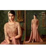 Wedding Wear Anarkali Style Salwar Kameez Women Designer Ethnic Party Dr... - $69.99