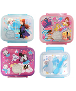 Disney Store Food Container Food Prep Lunch Box 2020 - $39.95