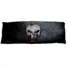 dakimakura body hugging pillow case punisher geek nerd gamer daki cover - $36.00