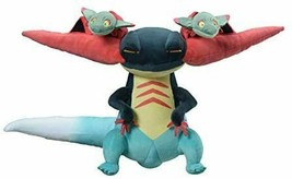 Pokemon Center Original Plush Doll Drapart - $348.46