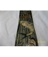 Shark Encounter Katie Dobson Cundiff Tie 1999 Necktie Child Clip On - $14.99
