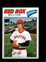 1977 TOPPS #503 BILL LEE NM RED SOX  *X3815 - $2.97