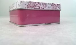 The Scottish Fine Soaps Co Soap Bar in a Tin Pink Amber Rose Jasmine 3.5oz LOT 2 image 6