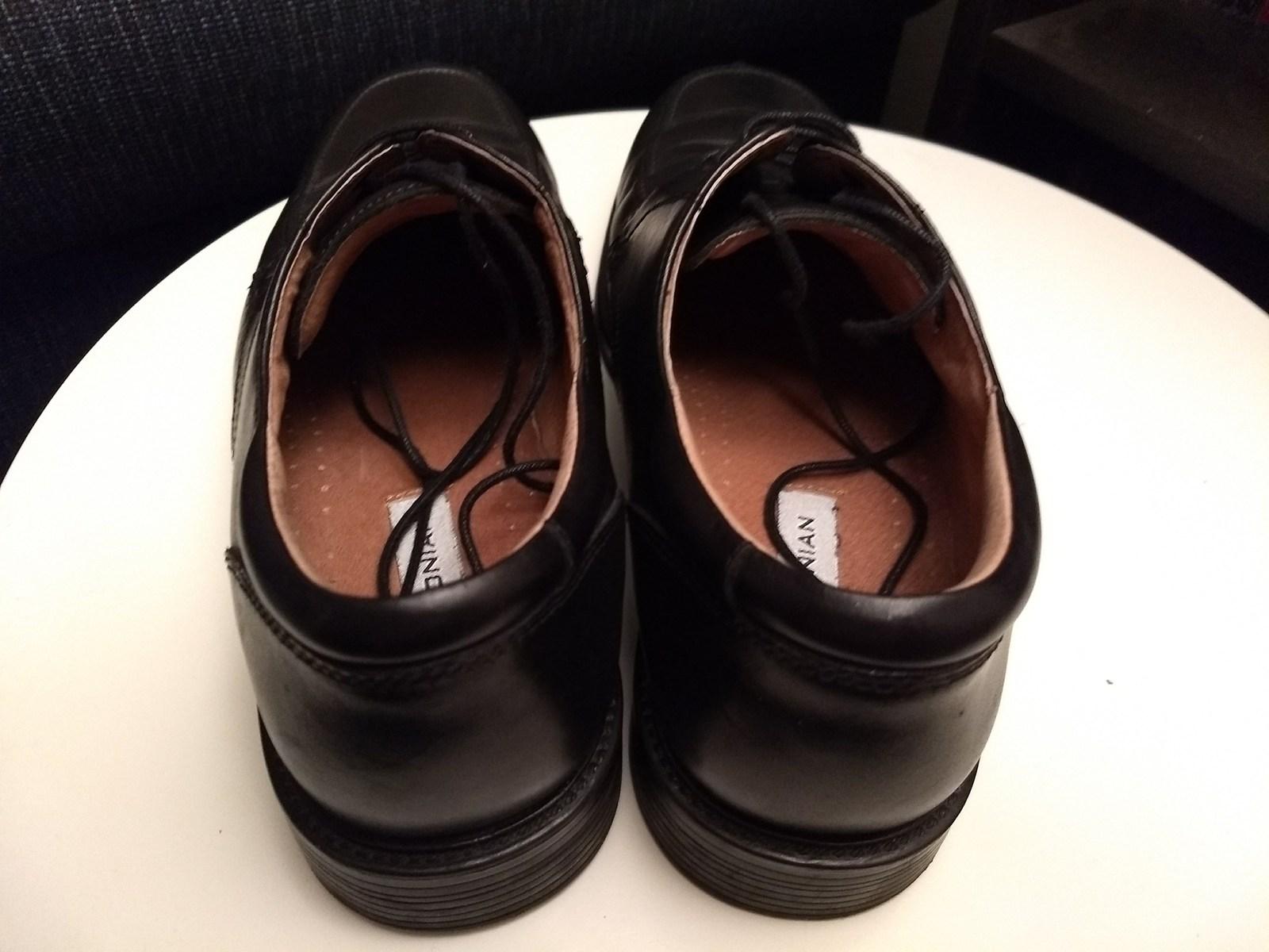 Bostonian Men's Leather Upper Shoes US 10W