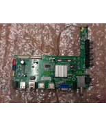 SY14463 Main Board From Seiki SE40FY19T LCD TV - $39.95