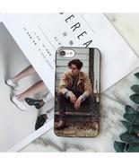 American TV Riverdale Jughead Jones Woz Here Phone Case For iPhone 5 5S 4 - $14.50