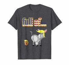 New Shirts - Donald Trump fun t-shirt Men - $19.95+