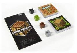 Minecraft Card Game  by Mattel  - $21.97