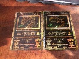 ANCIENT POKEMON CARD SET RARE ONIX STEELIX GX EX MEGA - $6.54