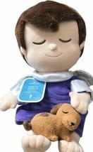 """Hallmark Mary's Angels Faithful Friends Angel 12"""" Plush Doll - $27.28"""