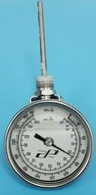 COLE PARMER CR3011D THERMOMETER, 0 TO 250 DEG. F, -20 TO 120 DEG. C image 4