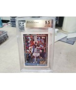 1992-93 Topps Shaquille O'Neal ROOKIE RC #362 BGS 9.5 GEM MINT PSA  READ... - $180.50