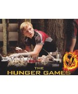 The Hunger Games Movie Single Trading Card #45 NON-SPORTS NECA 2012 - $1.00