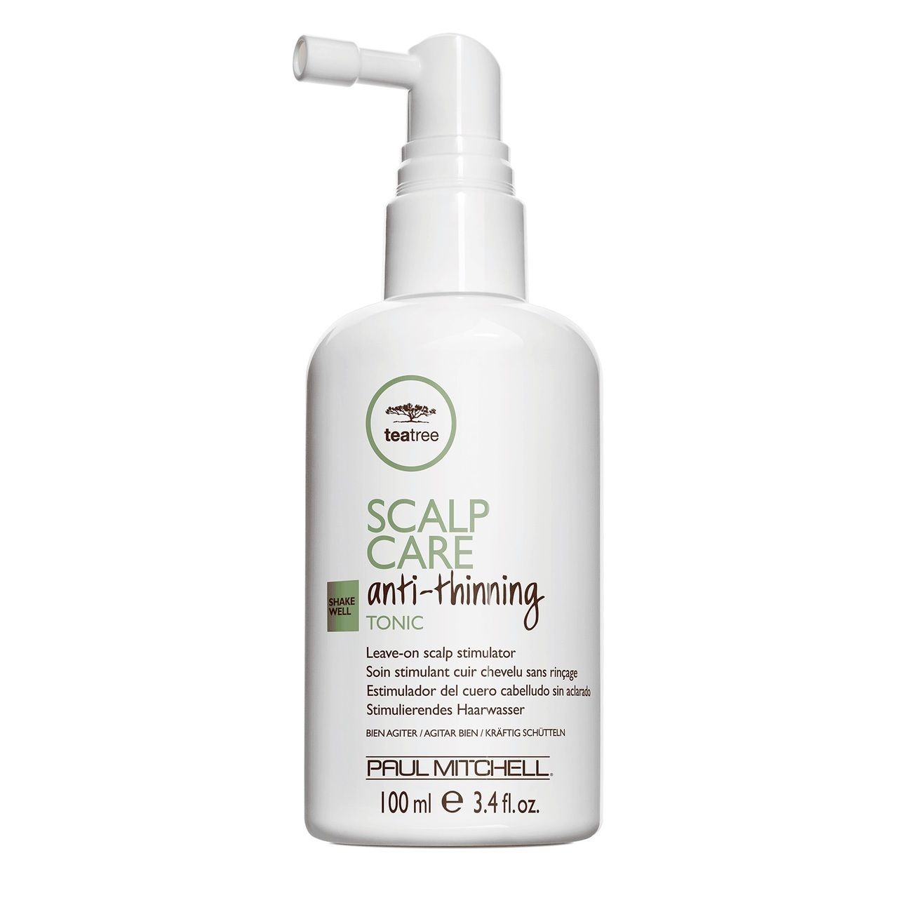 Scalp care anti thinning tonic  88835