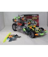 K'Nex Cool Machines Formula Racers Building Set - $27.71