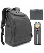 Diaper Bag Backpack, Meinkind Baby Diaper Bag Multi-Function Large Capac... - $31.65