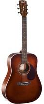Cort Earth Series Earth70 Acoustic Guitar Brown - $247.49