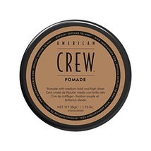 American Crew Pomade Medium Hold and High Shine 1.75 oz - $7.59