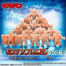 Kinnikuman Kinkeshi Premium Vol.6, 15 Figure SET Bandai from JAPAN NEW - $98.43