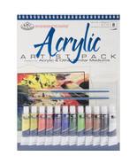 essentials(TM) Artist Pack-Acrylic - $22.40