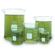 Glass Beaker Set - $85.99