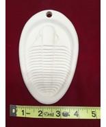 Licensed Girl Genius Trilobite Ceramic (Stoneware) Cookie Mold - $10.00