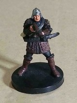 Dungeons & Dragons Miniatures Human Crossbowman #5 D&D Mini Collectible Wizards! - $8.79