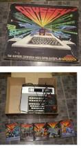 Odyssey 2 Computer Video Game System Magnavox 1978 Alien Invaders Plus K... - $100.00
