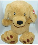 """GUND  -32"""" PLUSH TEDDY BEAR Brand New With Tags Ships FAST! - $19.34"""