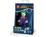 LEGO DC Super Heroes The Joker Key Light 2016