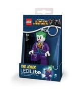 LEGO DC Super Heroes The Joker Key Light 2016 - $12.73
