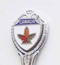 Collector Souvenir Spoon Canada Ontario Sauble Falls South Bruce Peninsula  - $6.99