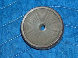 VTG Kirby DUAL SanItronic 50 Vacuum Cleaner Replacement Brown Plastic OEM Wheel