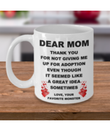 Gift For Mom Mother Birthday Mothers Day Her From Daughter Son Funny Cof... - $14.75