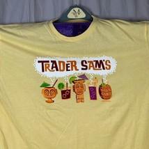 Disney Parks 2020 SHAG Trader Sam's Tiki Mug T-Shirt 2XL Wonderground Ga... - $59.39