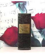 Private Blend Premium Amber Black Luxury EDP Spray 3.3 FL. OZ. By Chkoudra - $99.99