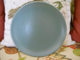 Calvin Klein cargo aqua  dinner plate - $14.80