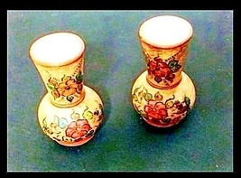 Assisi Vase by LaGiara Deruta AB 286 Vintage