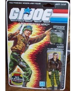 G.I Joe Hawk Action Figure 1985 - $143.55